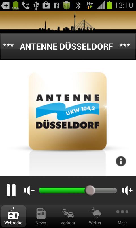 antenne düsseldorf nachrichten