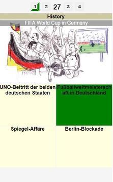 DeutschlandTrainer screenshot 2