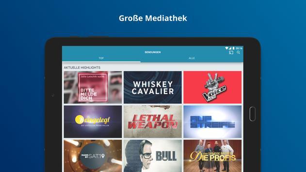 L-Tv Mediathek