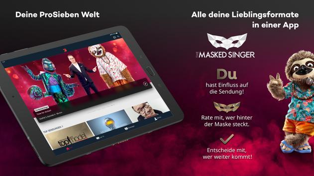 ProSieben Screenshot 13