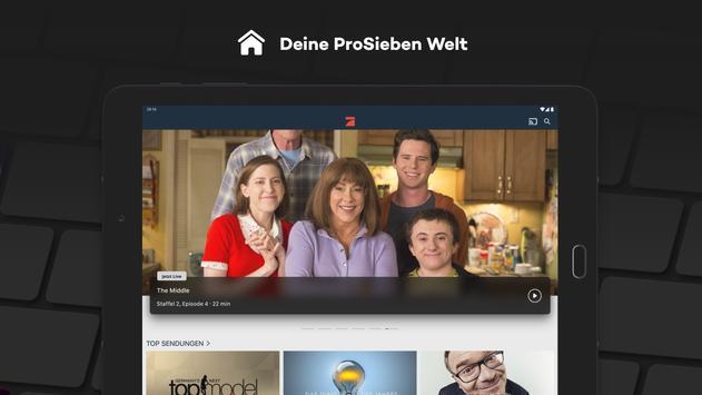 ProSieben Screenshot 16