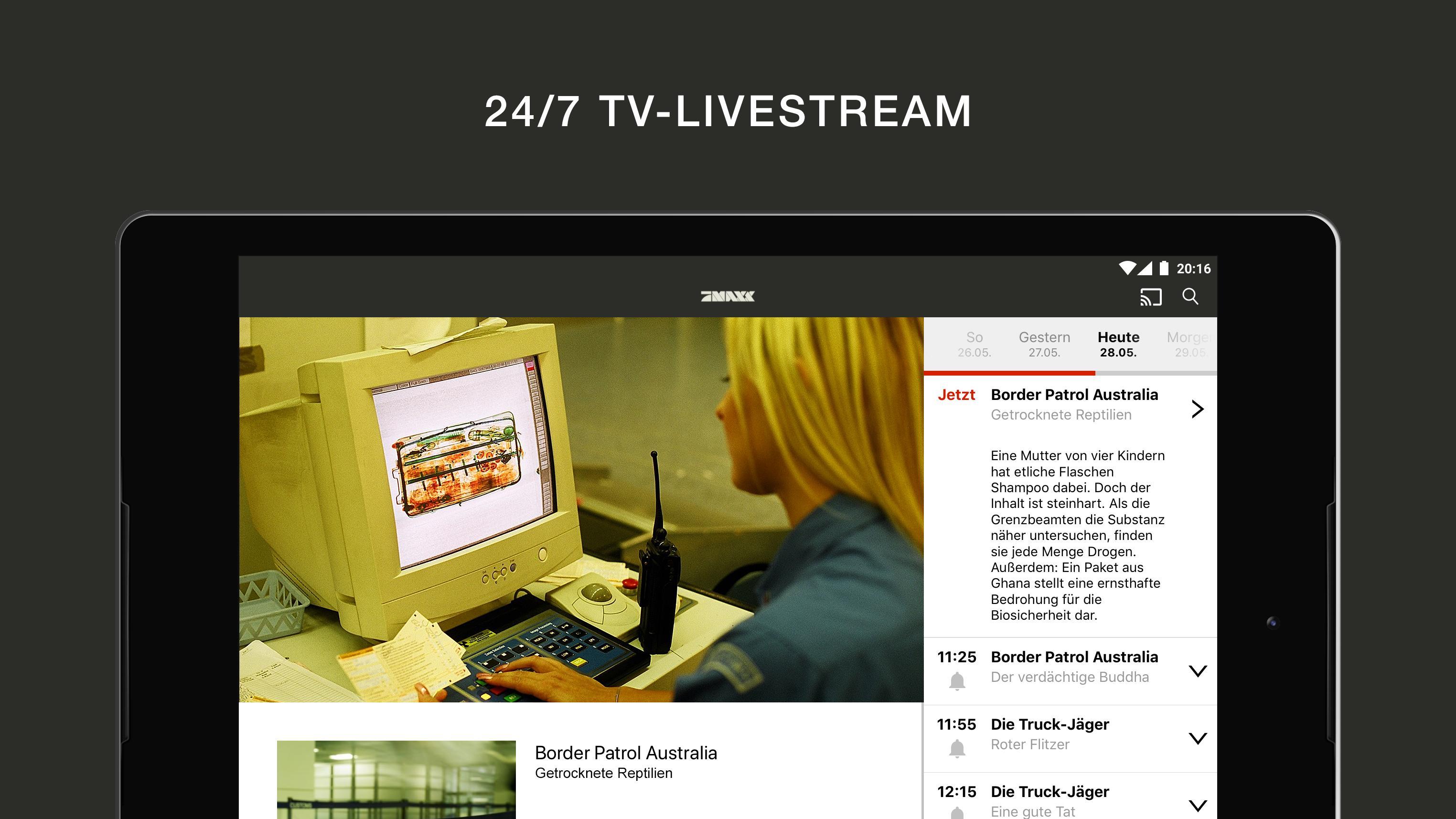 Kostenloses Internet Tv