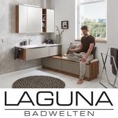 Laguna Badplaner icon