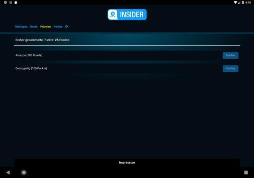 RTL II Insider screenshot 10