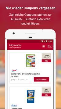 Rossmann screenshot 1