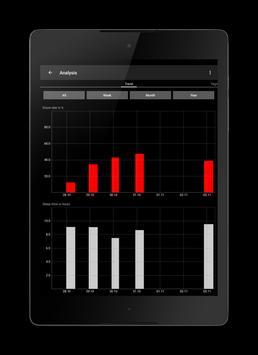 SnoreClock screenshot 7