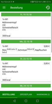 Südharzküche screenshot 3