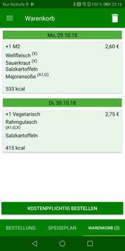 Südharzküche screenshot 2