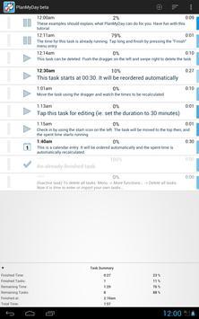 PlanMyDay screenshot 7