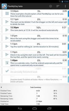 PlanMyDay screenshot 9