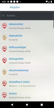 Tonnenticker Pro screenshot 2
