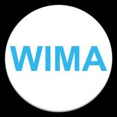 Where is my car (WIMA) icon