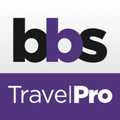 TravelPro Mobile icon