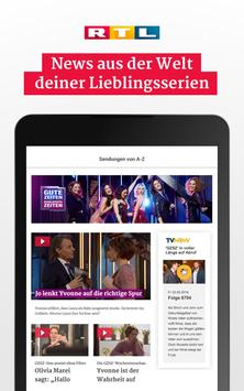 RTL.de screenshot 7