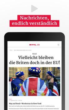 RTL.de screenshot 6