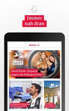 RTL.de screenshot 4