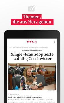 RTL.de screenshot 5