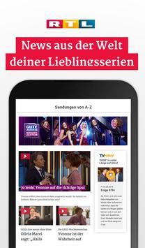 RTL.de screenshot 11