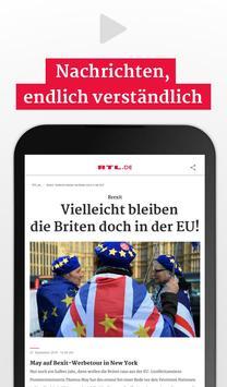 RTL.de screenshot 10