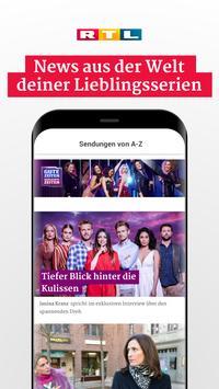 RTL.de screenshot 3