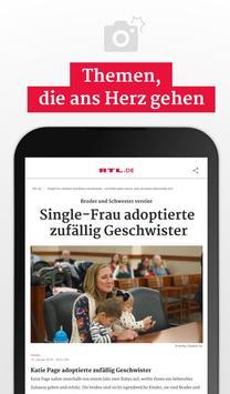 RTL.de screenshot 9