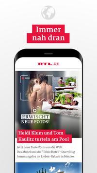 RTL.de poster