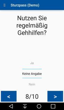 Aachener Sturzpass screenshot 6