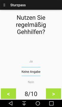 Aachener Sturzpass screenshot 3