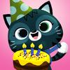 WoodieHoo Birthday-icoon