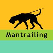 The Mantrailing App icône
