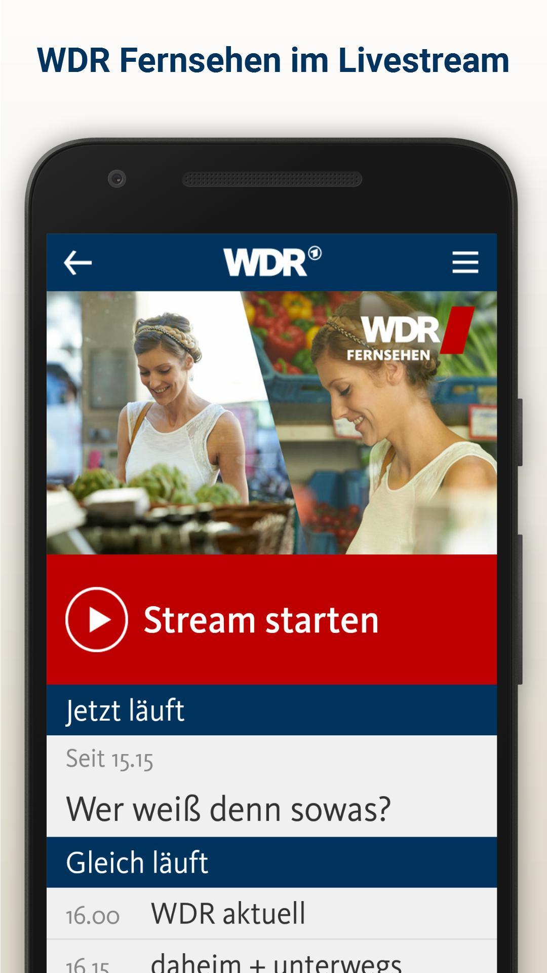 Wdr3 Mediathek