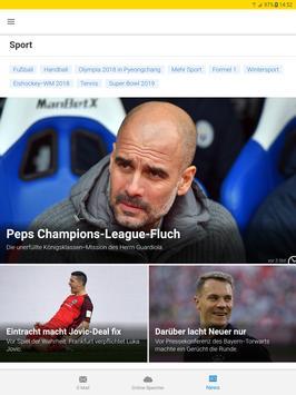 WEB.DE Mail screenshot 14