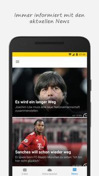 WEB.DE Mail screenshot 6