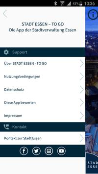 STADT ESSEN - TO GO screenshot 1