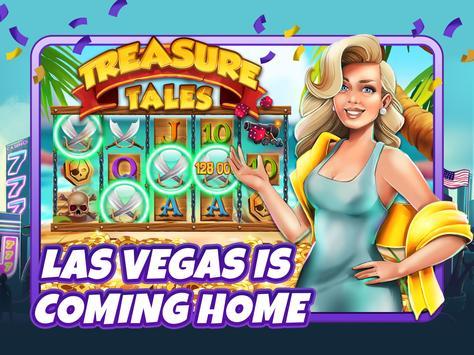 Mary Vegas - Huge Casino Jackpot & slot machines screenshot 5