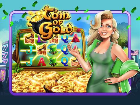 Mary Vegas - Huge Casino Jackpot & slot machines screenshot 9