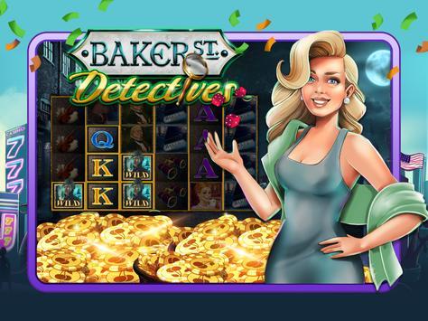 Mary Vegas - Huge Casino Jackpot & slot machines screenshot 13
