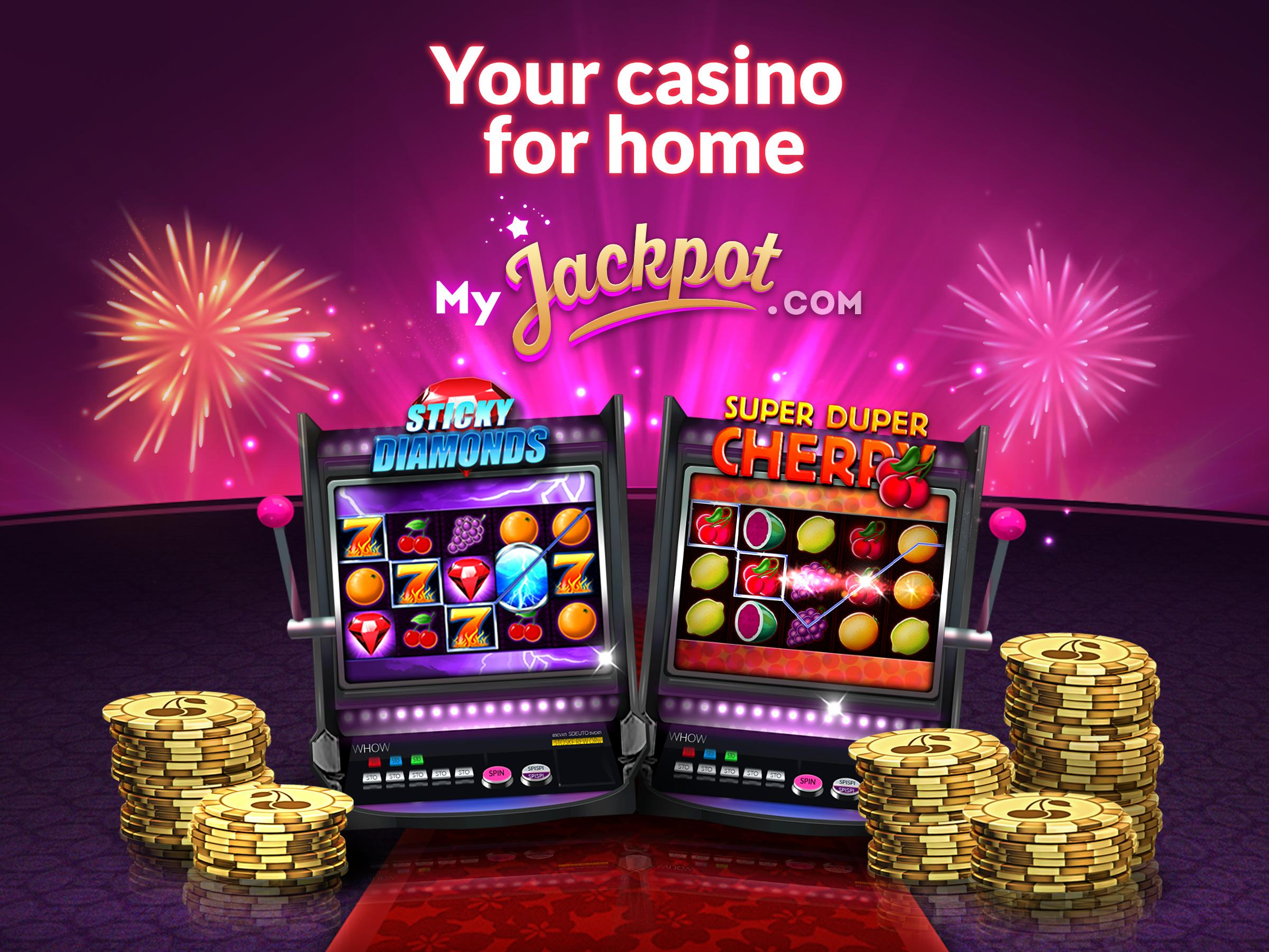 Jackpot Casino for Android - APK Download
