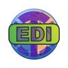 Эдинбург: Офлайн карта иконка