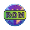 Rome Offline City Map Lite 圖標