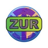Zurich Offline City Map Lite icon
