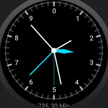 Höhenmesser Screenshot 1