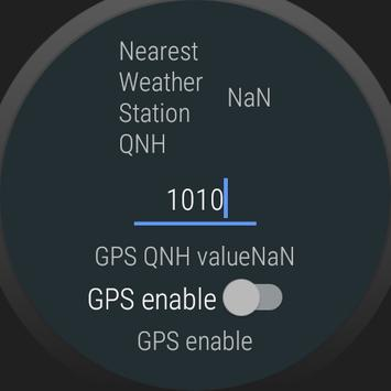Höhenmesser Screenshot 3