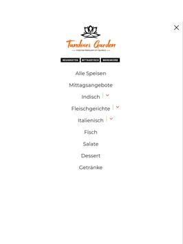 Tandoori Garden 2 (Obertshausen) screenshot 5