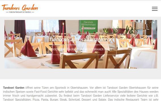 Tandoori Garden 2 (Obertshausen) screenshot 6