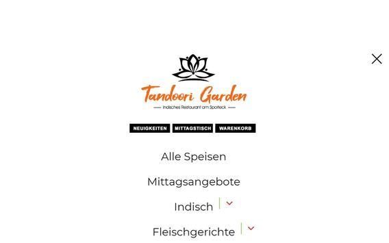 Tandoori Garden 2 (Obertshausen) screenshot 8