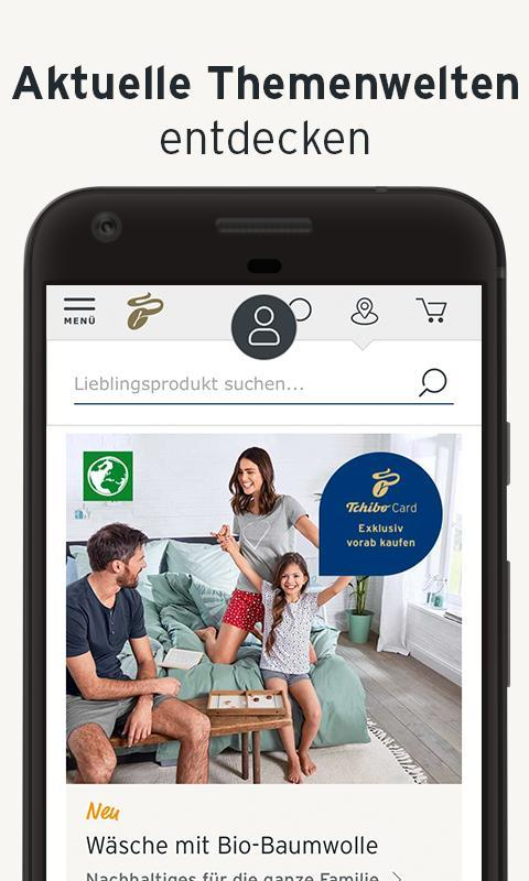 best prices super cheap best value Tchibo for Android - APK Download