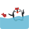 Pinguin an Bord! Demo icon