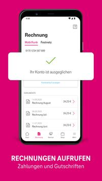 MeinMagenta Screenshot 3
