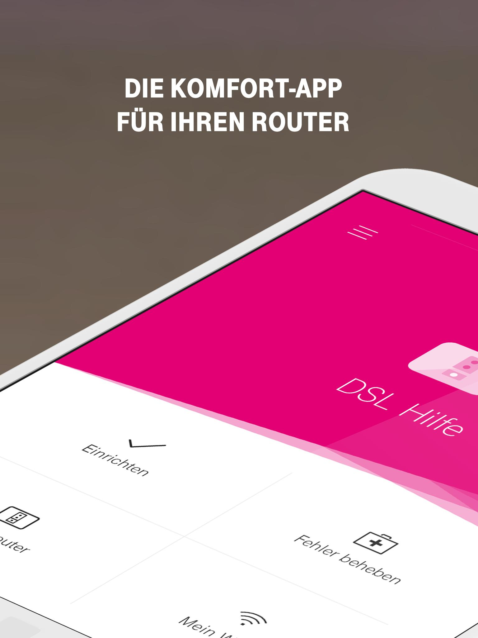 DSL Hilfe for Android - APK Download